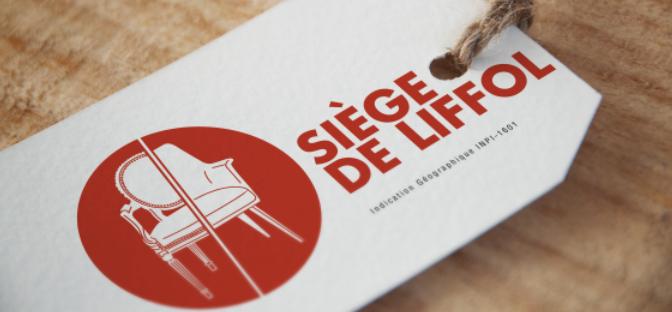 Siège de Liffol logo homologation